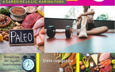 Curso Intensivo de Nutrición Deportiva – Clase 02