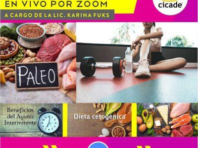 Curso Intensivo de Nutrición Deportiva 2020