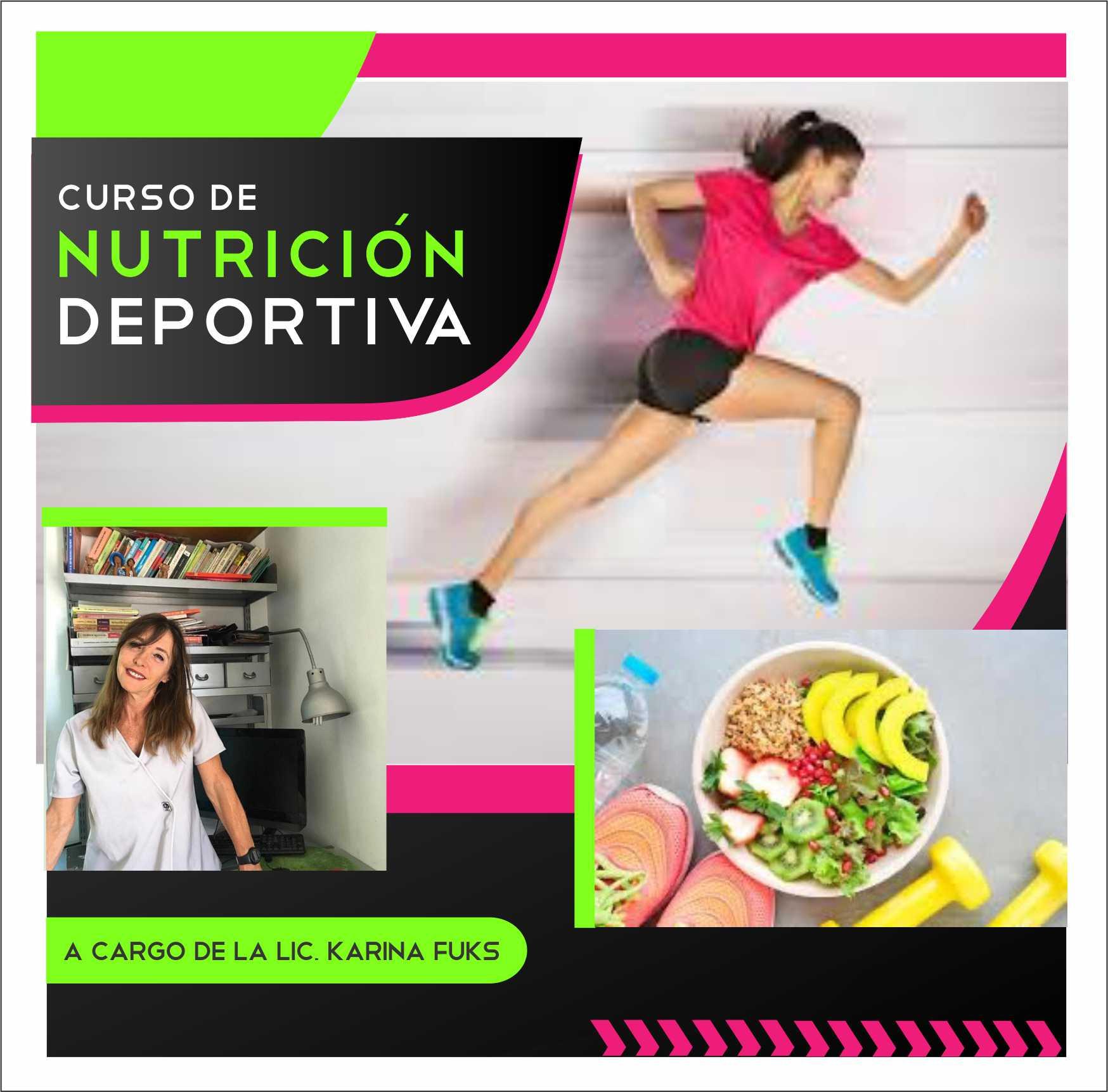 Flyer Nutrición 2
