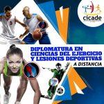 Online – Diplomatura en Ciencias del Ejercicio y Lesiones Deportivas – Diciembre 2019