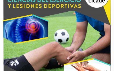 Diplomatura en Ciencias del Ejercicio y Lesiones Deportivas – Clase 02