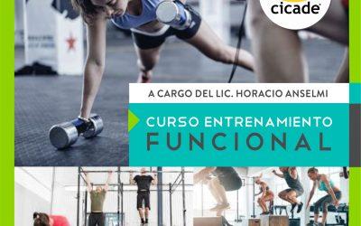 25/11 – Certificación en Entrenamiento Funcional – Clase 02
