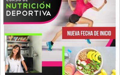 14/11 – Curso Intensivo de Nutrición Deportiva – Clase 03