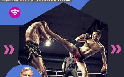 Preparación Física para Deportes de Combate