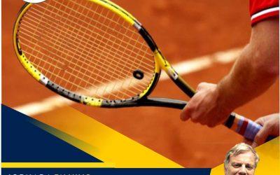 Jornada de Entrenamiento en Tenis
