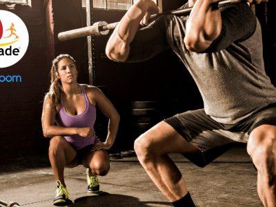 Curso Integral de Preparación Física, Musculación y Entrenamiento Deportivo – Zoom