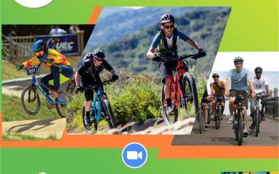 Jornada de Preparación Física para Ciclismo