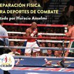 Certificación en Preparación Física para Deportes de Combate 2021