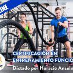 Certificación en Entrenamiento Funcional – Online